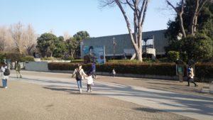 上野国立西洋美術館