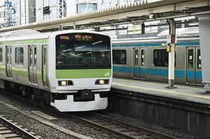 台風24号 JR東日本運転見合わせ(...