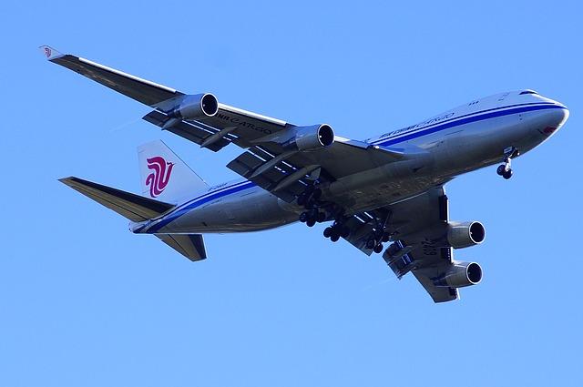 台風21号2018の飛行機への影響や欠航は?