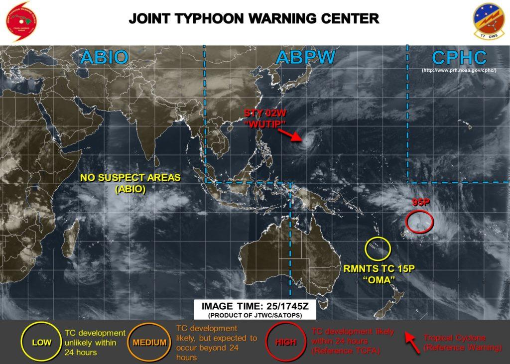 台風2号2019米軍最新情報20190226_0245